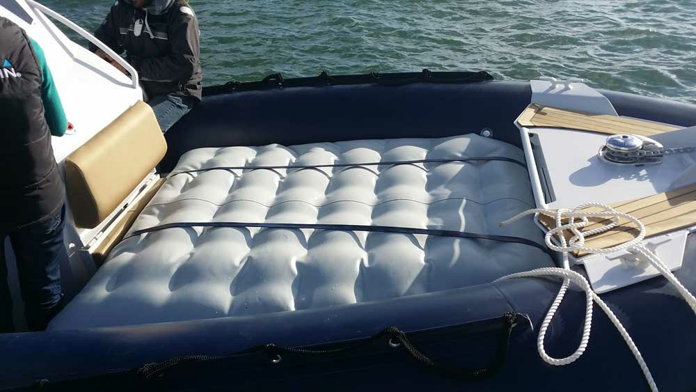 Francqueville f 700 sr hp - Bain de soleil gonflable ...